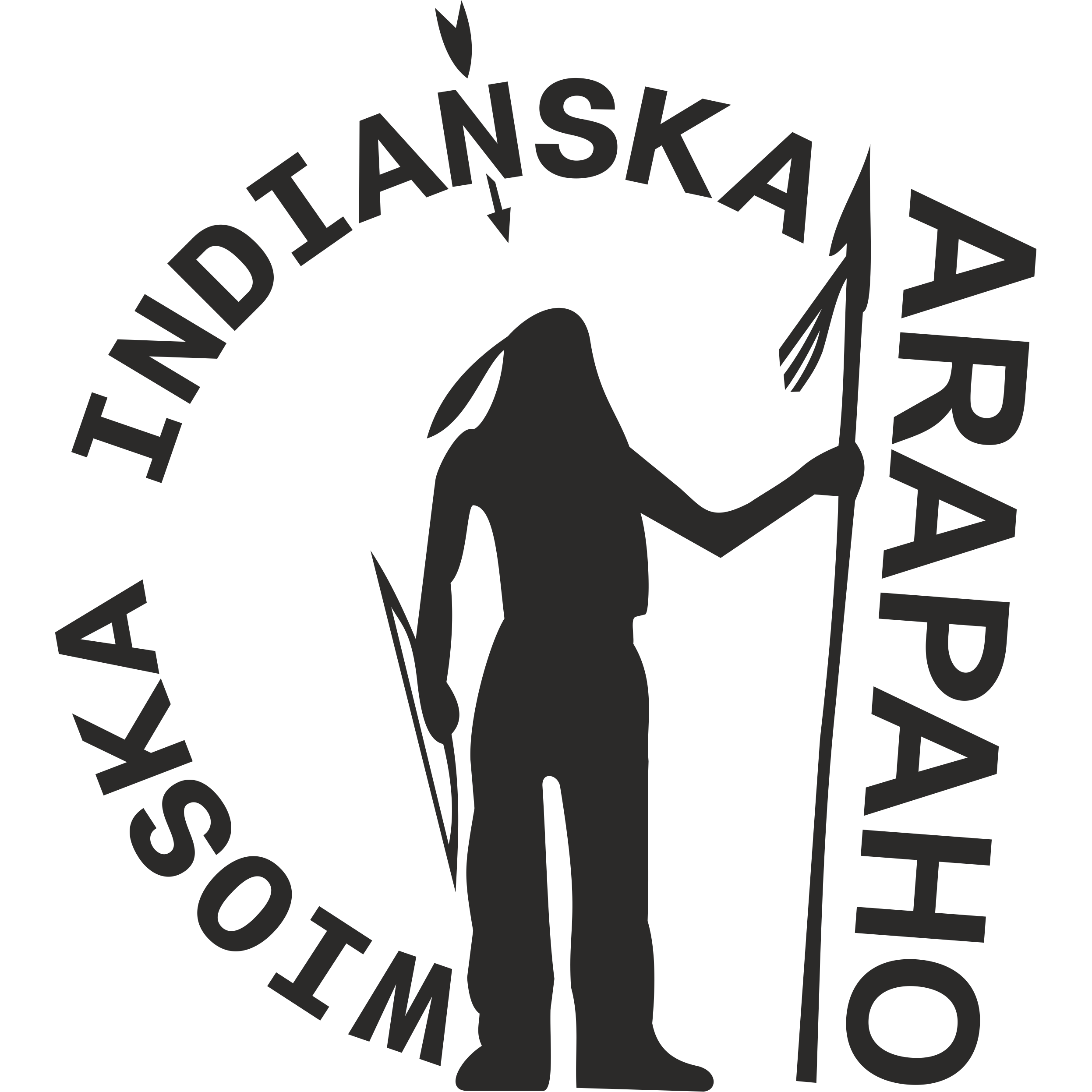 Wioska Indiańska ARAPAHO